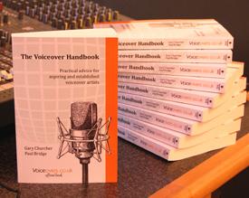 Voiceover Book